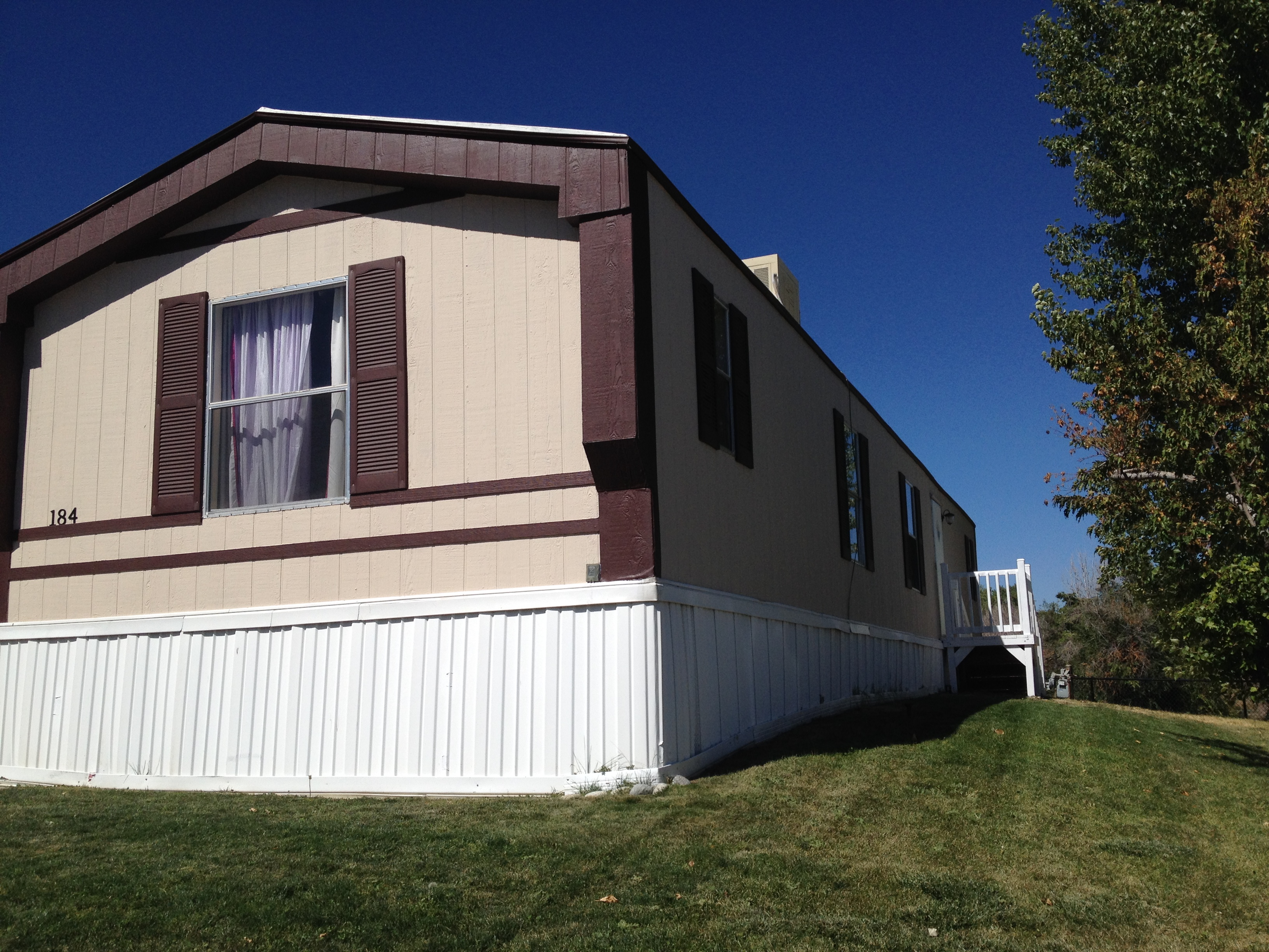 ... people that I have been unusually busy lately because I bought a mobile home the most common response is \u201cDon\u0027t you know that mobile homes depreciate? & Why I Think Investing in Depreciating Assets is a Great Idea